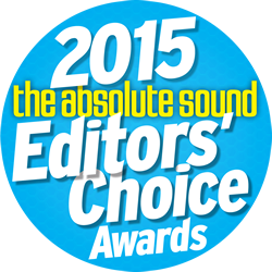 The Absolute Sound Editors' Choice 2015