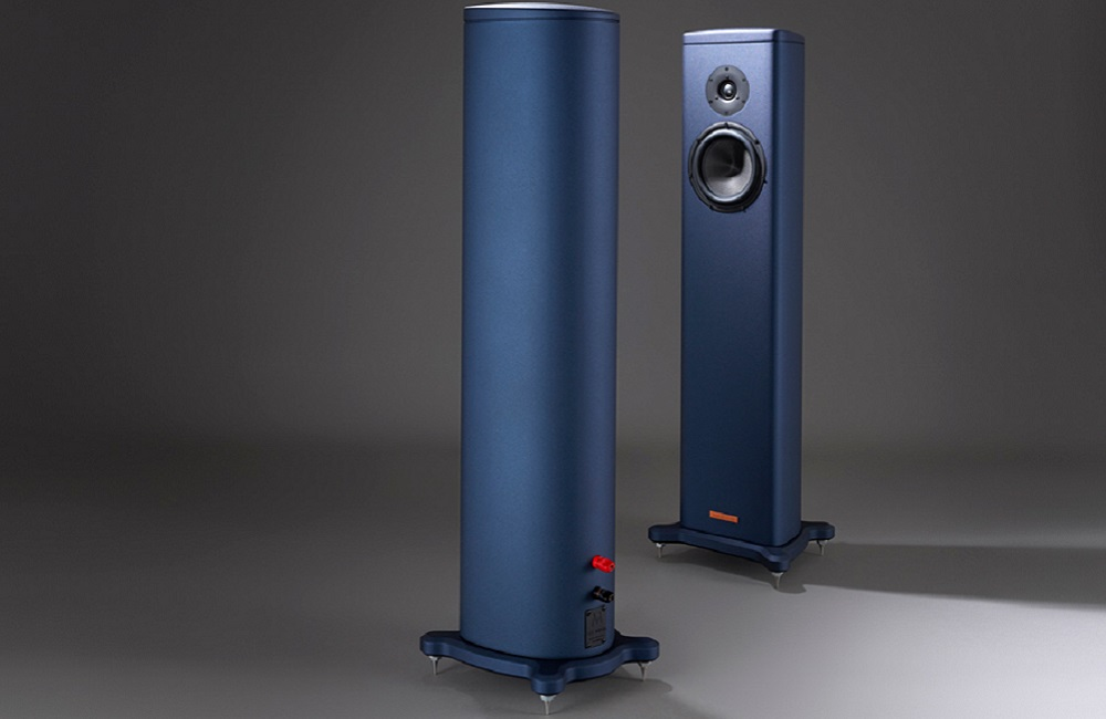 Magico audiophile products